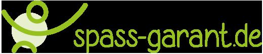 spass-garant.de Logo